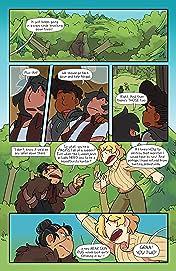Lumberjanes #44