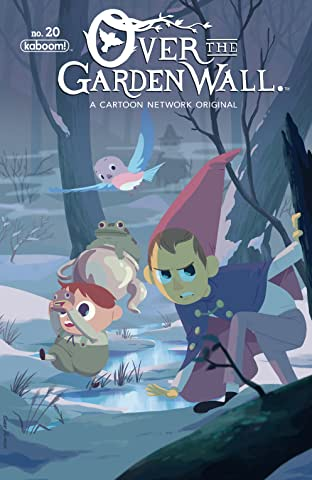 Over The Garden Wall (2016-) #20