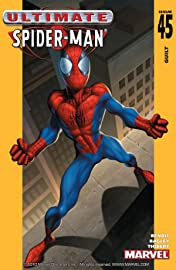 Ultimate Spider-Man (2000-2009) #45