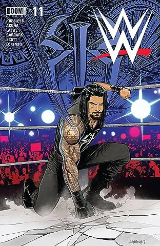 WWE No.11