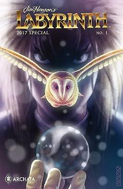 Jim Henson's Labyrinth 2017 Special #1