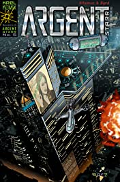 Argent Starr: Tales From the Archives #5