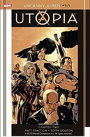 Uncanny X-Men (1963-2011) No.513