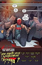 Red Hood and the Outlaws (2016-) Vol. 2: Who is Artemis