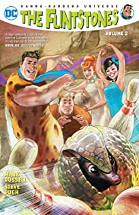 The Flintstones (2016-) Vol. 2