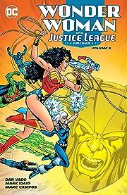 Wonder Woman & the Justice League America Vol. 2