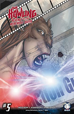 The Howling #5