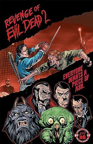 Revenge of Evil Dead 2