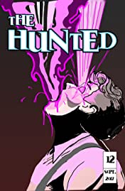 The Hunted #12
