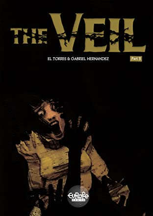 The Veil Vol. 3