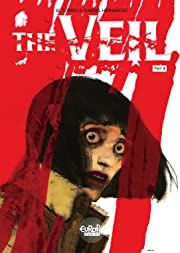 The Veil Tome 4