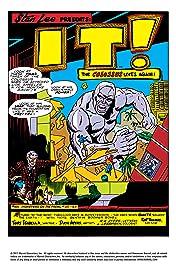Astonishing Tales (1970-1976) #21