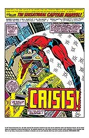 Captain Marvel (1968-1979) #47