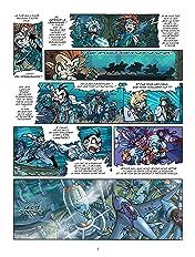 Les Légendaires Vol. 20: World Without : Le Royaume des larmes