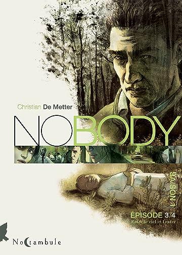 No body Saison 1 Vol. 3: Entre le ciel et l'enfer