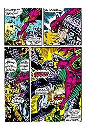 Captain Marvel (1968-1979) #49