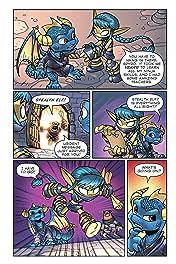 Skylanders: Spyro & Friends