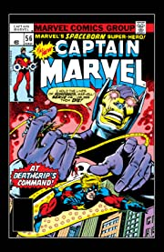 Captain Marvel (1968-1979) #56