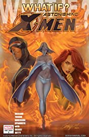 What If? Astonishing X-Men #1