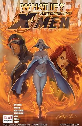 What If? Astonishing X-Men #1