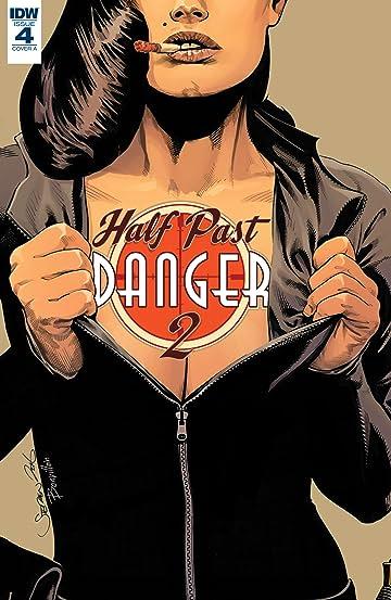 Half Past Danger II: Dead To Reichs No.4 (sur 5)