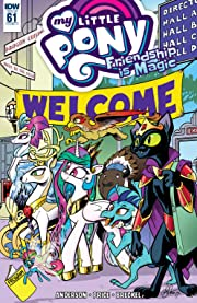 My Little Pony: Friendship is Magic #61