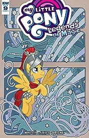 My Little Pony: Legends of Magic #9