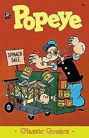 Popeye Classics #65