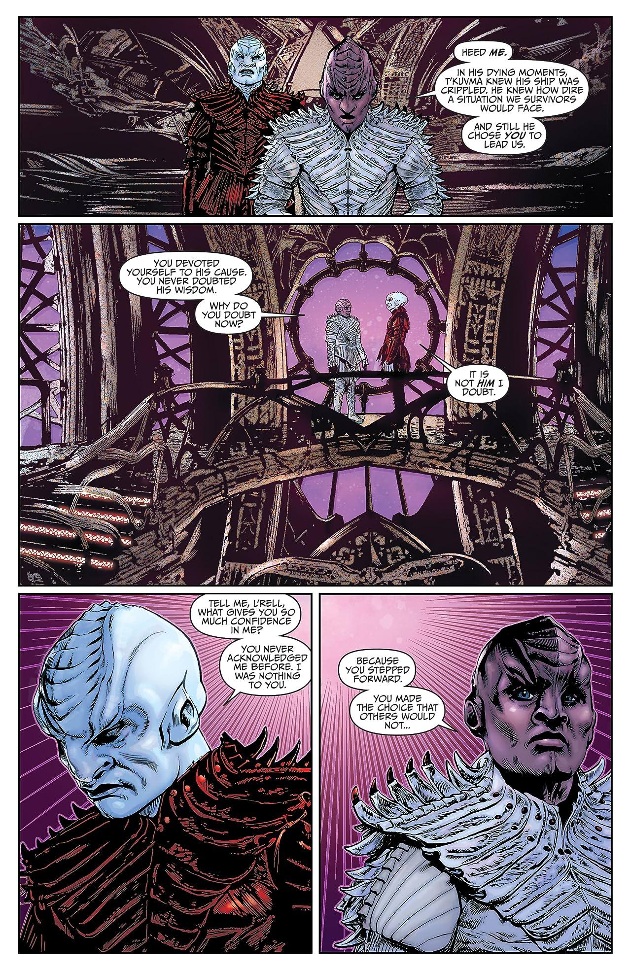 Star Trek: Discovery #3
