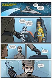 Star Wars Adventures #5