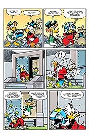 Uncle Scrooge #33