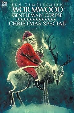 Wormwood, Gentleman Corpse Christmas Special