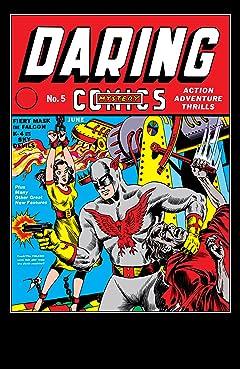 Daring Mystery Comics (1940-1942) #5