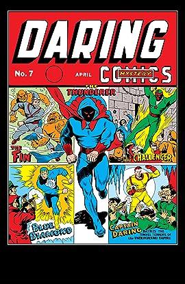 Daring Mystery Comics (1940-1942) #7