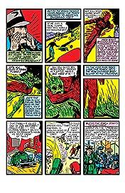 Marvel Mystery Comics (1939-1949) #4