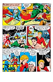 Marvel Mystery Comics (1939-1949) #28