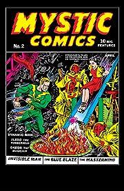 Mystic Comics (1940-1942) #2