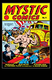 Mystic Comics (1940-1942) #4