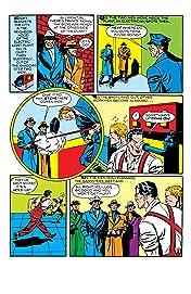 Mystic Comics (1940-1942) #5