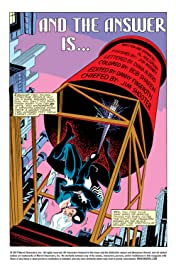 Peter Parker, The Spectacular Spider-Man (1976-1998) #92