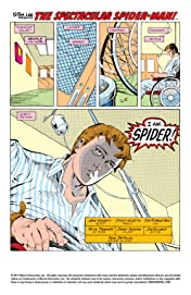 Peter Parker, The Spectacular Spider-Man (1976-1998) #133