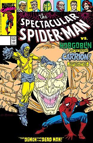Peter Parker, The Spectacular Spider-Man (1976-1998) #162