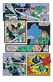 Peter Parker, The Spectacular Spider-Man (1976-1998) #205