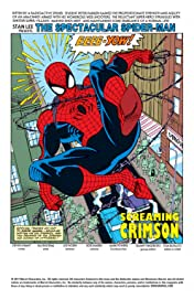 Peter Parker, The Spectacular Spider-Man (1976-1998) #207