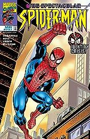 Peter Parker, The Spectacular Spider-Man (1976-1998) #257