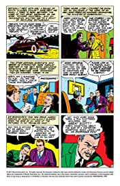 Strange Tales (1951-1968) #2