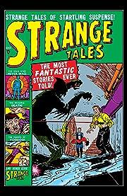 Strange Tales (1951-1968) #3