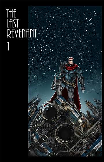 The Last Revenant #1