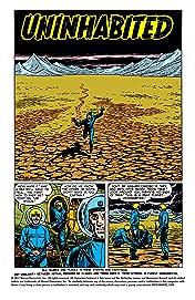 Strange Tales (1951-1968) #6