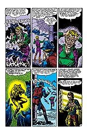 Strange Tales (1951-1968) #7
